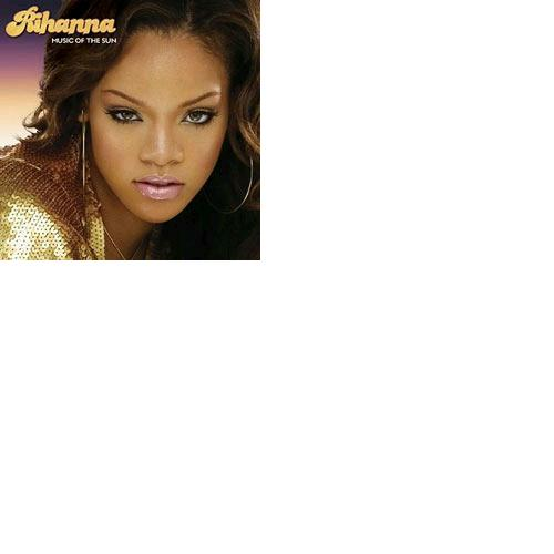 Rihanna-Music-Of-The-Sun-2005-CD-UK-R-B-Dancehall-Pop-Music-Album-Brand-New
