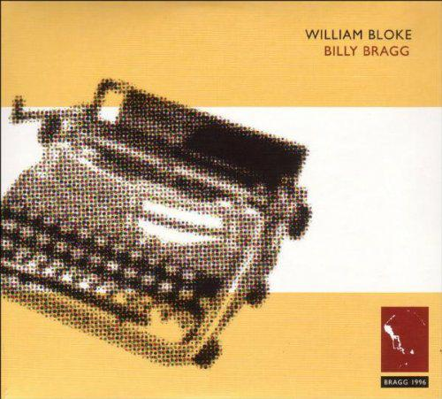 Billy-Bragg-William-Bloke-1996-CD-UK-Alternative-Acoustic-Rock-Acoustic-Music