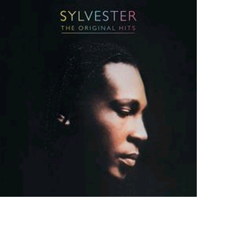 Sylvester-The-Original-Hits-CD-UK-Disco-Soul-Music-Album-Brand-New