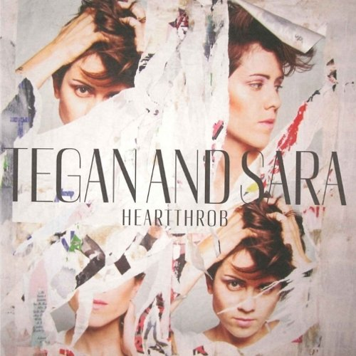 Tegan-and-Sara-Heartthrob-2013-CD-UK-Indie-Pop-Rock-Music-Album-Brand-New